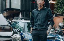 Heboh Dr Tirta Dibilang Mirip Atlet E-Sport Dota 2, Eh Ternyata Doyan Koleksi Mobil Lawas, Model Ini yang Paling Disukainya