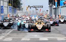 Jakarta Resmi Masuk Jadwal Formula E 2022, Sirkuitnya di Mana?