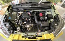 Rincian Biaya Servis Daihatsu Rocky 1.2L Sampai 100 Ribu Kilometer