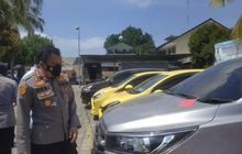 Gelaran WorldSBK Indonesia 2021 Jadi Alasan Pelaku Penggelapan Mobil, Puluhan Mobil Sudah Jadi Korban, Begini Modusnya