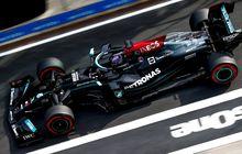 Usai F1 Turki 2021, Lewis Hamilton Jalani Latihan Ekstrem di Kamar Bersuhu Minus 100 Derajat Celcius