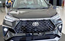 8 Detail yang Terungkap dari Bocoran Foto Toyota Veloz Terbaru