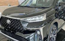 Avanza New Veloz Model Baru Siap Dirilis, Begini Kata Pedagang Mobil Bekas