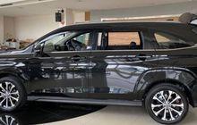 Toyota Avanza Veloz Baru Berubah Total. Bodi Mirip Mitsubishi Xpander?