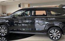 Bukan Omong Kosong, Fakta Ini Ungkap Toyota Avanza Facelift Jadi FWD