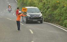 Sering Terjadi Kecelakaan, Kendaraan Matic Bakal Dilarang Melewati Jalur Tengkorak Ini, Rute Alternatif Disiapkan