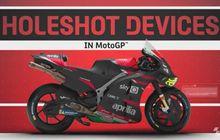 Apa Itu Holeshot Device yang Bikin Motor MotoGP Makin Kencang? Tonton Videonya Dijamin Paham Nih