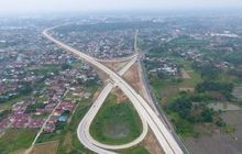 Ngeri! Proyek Jalan Tol Ini Awalnya Mau Terjang Pemakaman, Kepala Desa Kasih Solusi Begini
