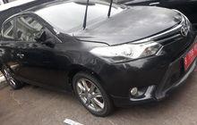 KPKNL Jakarta Lelang Toyota Vios 1.5 G A/T 2013, Buka Harga Cuma Segini