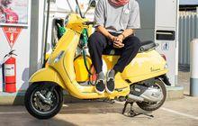Sneakers Kece Kolaborasi Scooter VIP X SKO Shoes Cocok Buat Skuteris, Dijual Terbatas tapi Harga Masuk Akal