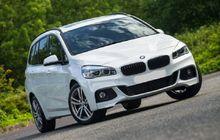Mantap Nih, BMW Seri Ini Lagi Turun Harga Sampai Rp 40 Jutaan