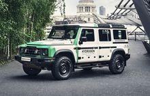 Gaet Hyundai, Rival Land Rover Defender Ini Siap Jadi Mobil Hidrogen