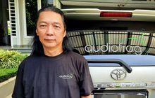 Marcus Yeo, Presiden AudioFrog Asia Pasific, Ungkap Alasan Pilih Produksi Audio di China