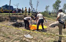 Pengendara Motor Dibakar Hingga Tewas, Dituduh Mencuri Tapi Tak Ada Warga Kehilangan