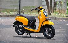 Kayak Mobil Honda, Modifikasi Scoopy Ini Bertema Tuner Jepang, Spoon
