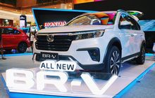 All New Honda BR-V Pertama Kalinya Menyapa Sumatera, Tampil di Medan