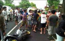 Dilarang Arogan, Ambulance Pembawa Jenazah Ternyata Bukan Prioritas Utama di Jalan Raya, Ini Penjelasannya