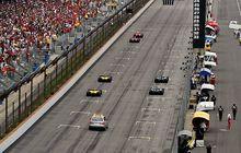 Balapan Paling Aneh Pernah Terjadi di F1 Amerika, Cuma Ada 6 Pembalap di Grid