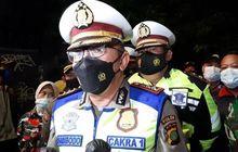 Polisi Usut Toyota Alphard Rachel Vennya, Pakai Pelat RFS Asli Tapi Warna Bodi Beda
