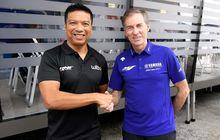 Jadi Tim Satelit Yamaha di MotoGP 2022, Ternyata WitU Yamaha RNF MotoGP Team Baru Pegang Kontrak Satu Tahun