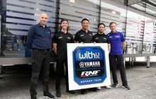 Bukan Petronas SRT Lagi, Yamaha Umumkan Nama Tim Satelit Baru Untuk MotoGP 2022
