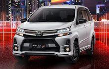 Mengulik Alasan di Balik Keputusan Toyota Meluncurkan Toyota Veloz GR Limited