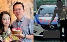 Ahok Ogah Ikut Campur, Oknum Polisi Pacaran di Mobil Dinas PJR Ternyata Adik Iparnya