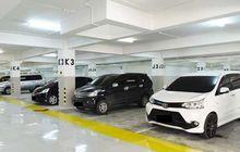 Lima Titik di DKI Jakarta Terapkan Tarif Parkir Tertinggi Bagi Kendaraan Tak Lulus Uji Emisi, Biayanya Bisa Bikin Kantong Jebol
