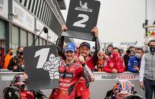 Jack Miller Pastikan Akan Bantu Francesco Bagnaia Menang di MotoGP Emilia Romagna 2021