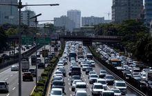 Wajib Uji Emisi Bakal Diberlakukan Bagi Kendaraan Bermotor Selain Pelat B yang Melintas di Jakarta, Begini Kata Polisi