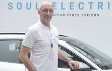 Figur - Jason Broome, Managing Director Porsche Indonesia, Ternyata Hobi Motoran dan Pernah Empat Kali Balapan di Macau GP