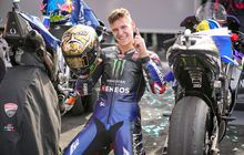 Jadi Juara Dunia MotoGP 2021, Ibarat Yamaha Kena Tampar Dari Fabio Quartararo