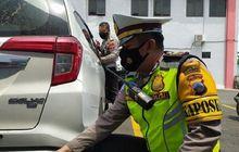 Buntut Keresahan Masyarakat, Toyota Calya Diciduk Polisi, Alasannya Memang Bikin Warga Geram