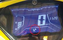 Solusi Terbaru, Mujarab Sembuhkan Kode Error 12 di Yamaha Aerox 155 dan Lexi