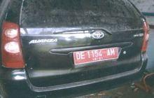 Ada Toyota Avanza Ex Mobil Dinas Dilelang dengan Limit Cuma Rp 25 Juta Doang, Tapi...