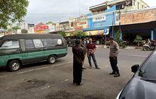 Beneran Apes, Rp 427 Juta Raib di Kabin Isuzu Panther, Bermula Ban Digembosi