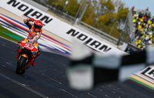 Kemenangan Marc Marquez di MotoGP Emilia Romagna 2021 Bikin Takaaki Nakagami Bilang Performanya Meningkat, Apa Hubungannya?