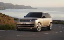 Range Rover Terbaru Tampil Makin Simpel dan Mewah, Ada Varian Hybrid
