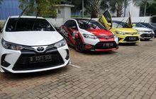 Modal Rp 15 Juta, Toyota Limo Gen 3 Jadi Ganteng, Kesan Taksi Hilang
