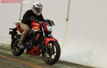 Intip Harga Motor Bekas Yamaha MT-25 di Jakarta, Siapkan Modal Segini Sob