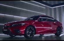 All New Honda City Sedan dan Civic RS Resmi Mengaspal di Indonesia, Sudah Bisa Dipesan, Berikut Harga dan Tanggal Pengirimannya!