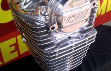 Baut Mesin di Motor Bekas, Potret Daleman Mesin Sesungguhnya