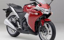 Sejarah Honda CBR250R Gen 1 di Indonesia, Dijuluki CBR Sempak