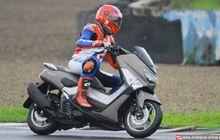 Tips Beli Motor Bekas Yamaha NMAX Generasi Pertama, Waspadai Gejala Ini