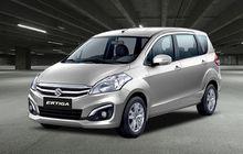 Ertiga Jadi Mobil Sejuta Umat Berdiskon Paling Besar, Ini Kata Suzuki