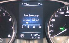 Cara Mengetahui Odometer Dimanipulasi, Penting Sebelum Beli Mobil Bekas Jarak Tempuh Rendah