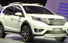 Kilas Balik Sejarah Honda BR-V, Penantang Toyota Rush yang Kini Tampil Jauh Lebih 'Macho' dengan Basis N7X Concept