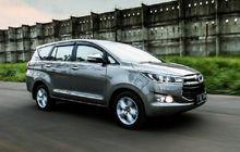 Hitung Biaya Servis Toyota Kijang Innova Reborn 2.4 Diesel A/T Sampai 100.000 Kilometer