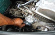 Tips Beli Mobil Bekas, Begini Ciri-ciri Water Pump Mulai Rusak