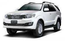 Harga Toyota Fortuner Bekas Tahun 2010 Sudah Segini, Berminat?